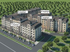 New builds Нова Гарден