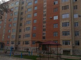 New builds Сергели
